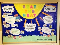 dialysis bulletin board themes - Google Search                                                                                                                                                     More