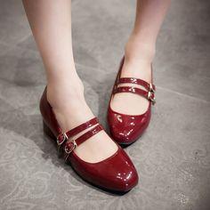 Online Get Cheap Vintage Kitten Heels -Aliexpress.com   Alibaba Group