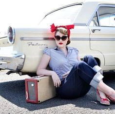Pin Up & the Beast: Images du jour (2015-05-09) #946