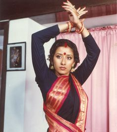 Vintage Bollywood, Indian Bollywood, My Beauty, Beauty Women, Beautiful Arab Women, Guess The Movie, Bindi, Brown Girl, Bollywood Celebrities