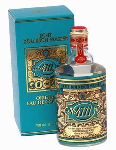 4711 Original Eau de Cologne Maurer & Wirtz para Hombres y Mujeres Imágenes