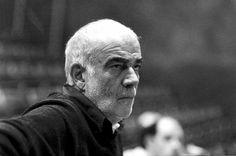 Massimo #Castri #regista #director #teatro #theatre
