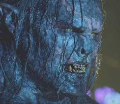 Lord of the Rings: The Fellowship of the Ring: A newborn Uruk-hai.