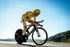 Chris Froome Chris Froome, Cycling, Bicycle, Scenery, Sky, Twitter, Bicycles, Branding, Heaven