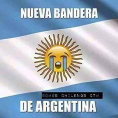 ¡¡CHILE CAMPEÓN!! MIRA LOS MEJORES MEMES DE LA FINAL DE LA COPA AMÉRICA CENTENARIO