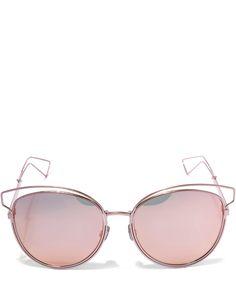 751bd921ed6bd Dior Rose Sideral 2 Sunglasses