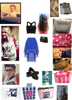 """""""shopping with Lou lux & zayn"""" by asm1298 on Polyvore"""