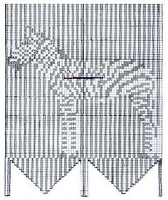 Картинка Knitted Mittens Pattern, Knit Mittens, Mitten Gloves, Crochet Zebra, Knit Crochet, Knitting Charts, Knitting Patterns, Chart Design, Fair Isle Knitting