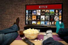 ¡Llega Netflix Party para chatear y ver tus series favoritas! | Chermary