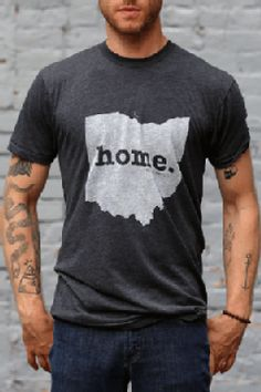 Home t-shirts: Find your home. Buy the tee. Proceeds support MS research!! So cool: #poachit