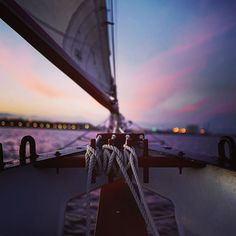 Repost from @art_if_i_know  What a glorious #sunset and thank you for sharing!  Original caption: More sailing #AIIK #photograpy #leica #LeicaQ #28mm #rope #sunset #sailboat #sailing #eastcoast #Vaca #moretocome #newaccount #wine #cheeseandcrackers #openwater #tangerinesky #kmk #hypebeast #highsnobiety #highlife : @art_if_i_know by getmyboat