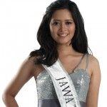Inilah Profile 7 Kontestan Miss Indonesia 2014