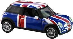 UNION JACK FLAG - BMW MINI