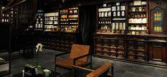 Madison Perfumery - Bucharest