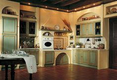cabinet over breakfast bar - Google Search
