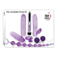 The Complete Lovers Kit All the toys you need for mind-blowing pleasure in one handy purple kit – for less! https://www.cyprussexshop.com/index.php?_route_=the-complete-lovers-kit