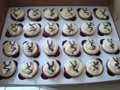 clinic cupcakes