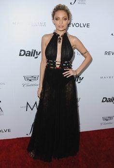Nicole Richie à la cérémonie des Daily Front Row Fashion Los Angeles Awards http://www.vogue.fr/mode/inspirations/diaporama/les-meilleurs-looks-de-la-semaine-mars-2016/26700#nicole-richie-a-la-ceremonie-des-daily-front-row-fashion-los-angeles-awards