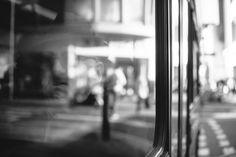 Bus Stop by Paul Bence, via 500px