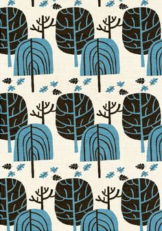 pattern design by marco marella http://www.workbook.com/view/illustration/marco_marella