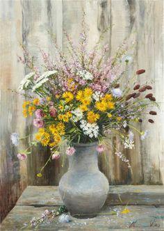 Gallery.ru / Фото #1 - Полевые цветы - inna-parisienka