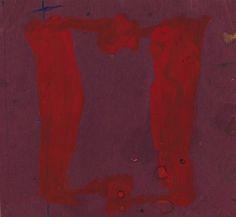 Mark Rothko: Harvard Murals, 1962