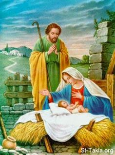 JEZUS en MARIA Groep.: KERSTDAG Christmas Clipart, Vintage Christmas Cards, Christmas Art, Religious Pictures, Bible Pictures, Jesus Christmas Images, Lucas 2, Cross Wallpaper, Beautiful Nature Pictures