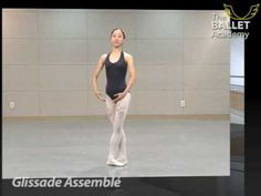 03 Level1 Glissade Asemble - YouTube