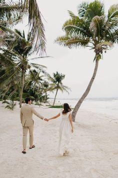 The best destination weddings in Vogue.