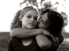 Julia Stiles and Heath Ledger, 10 Things I Hate About You