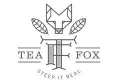 Insite Tea Fox Logo