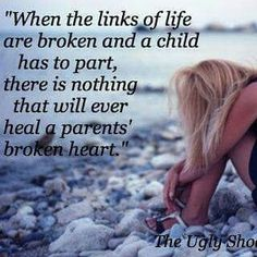 Missing my daughter in Heaven, I'm broken and I don't think I'll ever be ok again