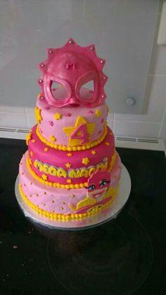 Ook ik maak mega taarten