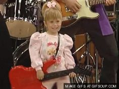 Full House TV Show | Full House GIFs: Lessons Learned From \'90s TV Show Episodes ...