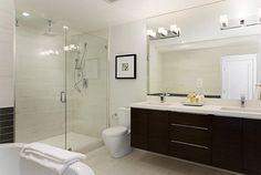 Interior Home Designing Ideas » Modern Bathroom and Vanity Lighting Solutions