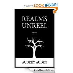Amazon.com: Realms Unreel eBook: Audrey Auden: Kindle Store