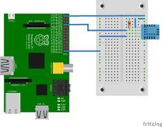 Raspberry Pi Motion Sensor using a PIR Sensor | Ideas for the House