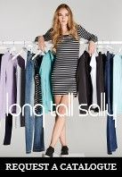 Long Tall Sally - Tall Womens Clothing - Tall Clothes & Shoes for Ladies