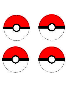 Pokemon Ball Symbol Images Pokemon Images Vectors Png