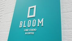 BLOOM - cake studio & coffee