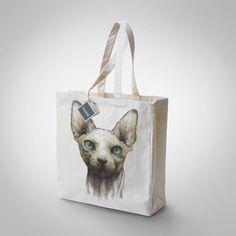 torba SFINKS - TiwoliShop - Torby na ramię