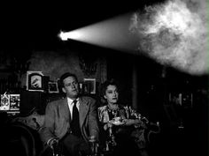 A Gallery of Images from Sunset Boulevard (1950) - Pretty Clever Films