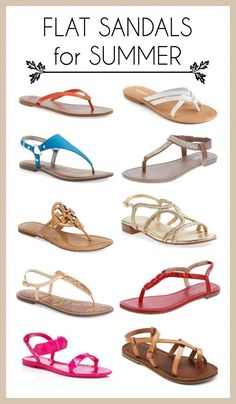 a27e9abc70e28 Shoes · flat sandals for summer Neutral Sandals