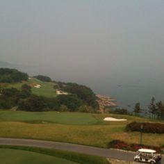 Weihai Point Resort in China