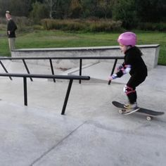 This Mom's Letter To A Teenage Boy Who Helped Her Daughter Learn To Skateboard Will Give You All The Feels