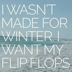 You can be in your flip flops all year long if you live on the the Southern Florida coast!    #flipflops #retire #retirement #relax #unwind #summertime #summer #ocean #paradise #vacation #condo #flcondo #flrealestate #realestate