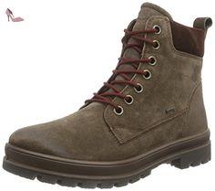 Chaussures Legero Montana noires homme Nike 856958-566 Salomon Heika CS WP  37 1/3 EU LD8ZBPPW0T