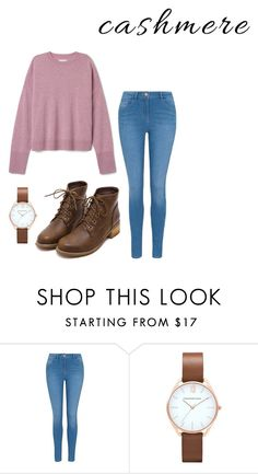 """Cashmere #279"" by dancing203 ❤ liked on Polyvore featuring George"