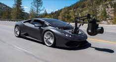 "CARS Lamborghini Huracán : appelez-la ""Huracam"" https://lesvoitures.fr/lamborghini-huracam/ #CameraCam, #Hollywood, #Huracam, #IDO, #InclineDynamicOutlet, #Lamborghini"