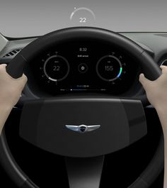Artefact Automotive: Steering